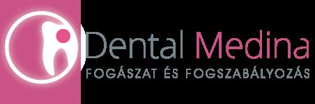 Dentalmedina logo